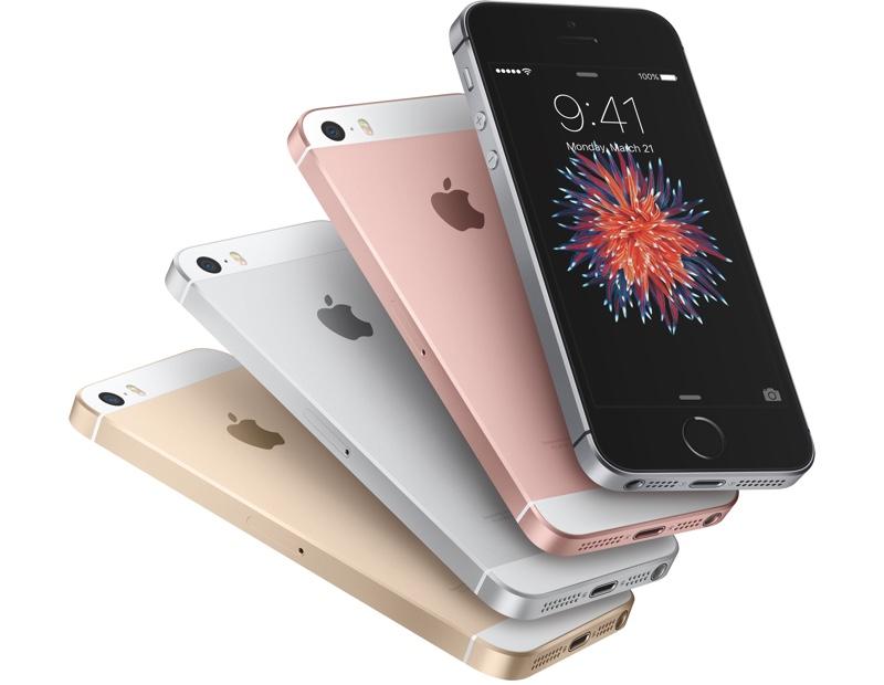 新型iPhoneSEが2018年初頭に登場する可能性が報じられる